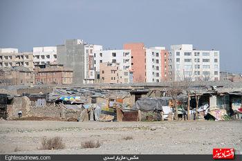 اتاق فکر مجلس خط فقر در تهران را معین کرد