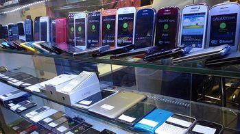 محبوبترین و پرفروشترین گوشیها در بازار تلفنهمراه/گوشیهای ساده، همچنان پرطرفدارند