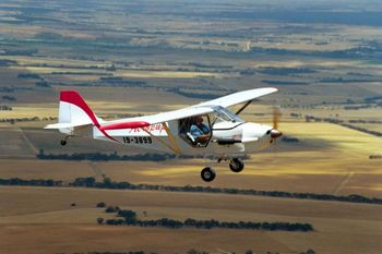قیمت هواپیماهای شخصی 500 تا 800 میلیون تومان اعلام شد