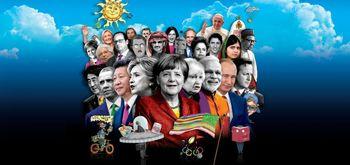 6 عامل شکلدهنده اقتصاد جهان در سال 2016/ از انتخابات آمریکا تا اصلاحات اقتصادی چین