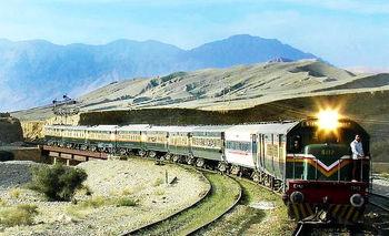 هنوز نرخ های جدید بلیت قطار تایید نشده است