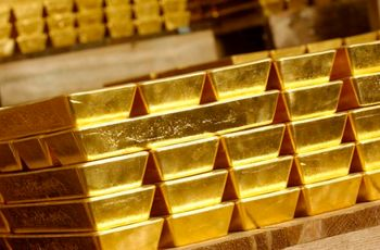 طلای جهانی در کانال 1200 دلاری