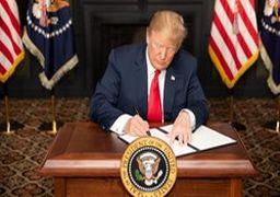 ترامپ: ریاست نشست شورای امنیت درباره ایران را بر عهده دارم