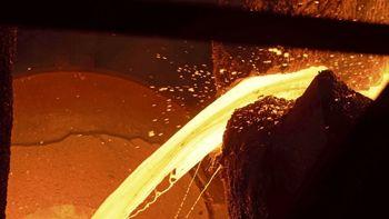 بیشترین افزایش قیمت سنگآهن از ابتدای سال 2015