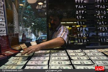 پیشبینی رفتار ارزی دولت در روزهای آینده/چگونه ارز تک نرخی خواهد شد؟