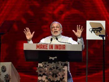 نخستوزیر هند 2 خرداد در تهران