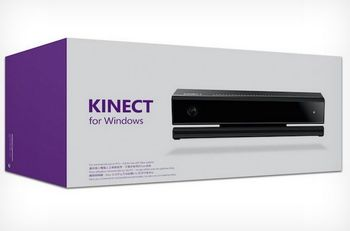 عرضه نسل دوم کینکت برای ویندوز از ۲۴ تیرماه