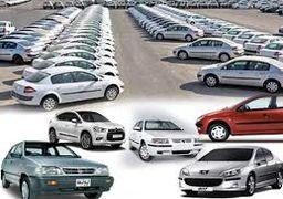 آخرین تحولات بازار خودروی پایتخت؛ سمند به 53 میلیون تومان رسید+جدول قیمت