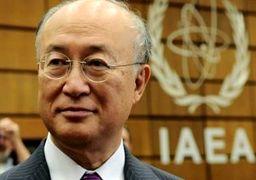 آمانو: ایران پیش از ۲۰۰۳ فعالیتهایی مرتبط با ساخت ابزار هستهای انفجاری انجام داده بود