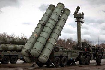 با وجود مخالفت آمریکا هند سامانه موشکی اس-400 از روسیه میخرد