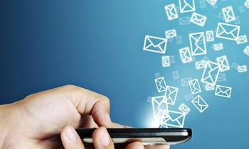 ساماندهی پیامکهای تبلیغاتی و ارزش افزوده