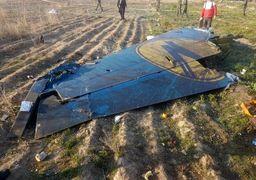 علت سقوط هواپیمای مسافربری فردا اعلام میشود