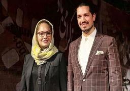 همسر مهناز افشار 11 تیر محاکمه میشود