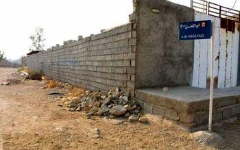 تعیین تکلیف ساکنان قدیمی منطقه ابوالفضل اهواز
