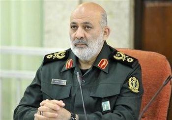 خبرهای مهم سردار تقی زاده درباره تولیدات موشکهای نقطه زن