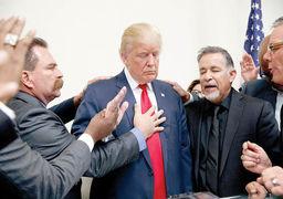 کرونا وارد کاخ سفید شد؟ احتمال ابتلای ترامپ به ویروس کووید۱۹