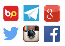 قول نمایندگان فیسبوک، گوگل و توئیتر به کنگره آمریکا