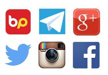 دردسر جدید سیاستمداران آمریکایی در شبکه های اجتماعی
