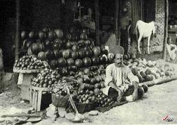 تصاویر دیده نشده نشنال جئوگرافیک از ایران در 96 سال پیش + عکس