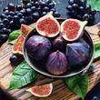 قیمت انجیر، انگور و گلابی در میادین میوه و تره بار کاهش یافت