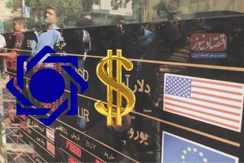 بازار ساز : شایع کنندگان ارزی به دنبال جبران زیان هستند