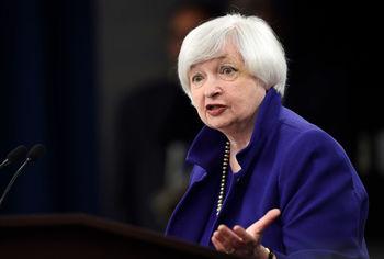 تقویت احتمال افزایش نرخ بهره فدرالرزرو تا پایان سال 2016