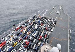 امسال چه تعداد خودروی سواری وارد کشور شدند