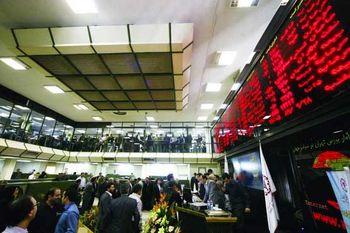 رشد چشمگیر بورس در آخرین روز کاری هفته