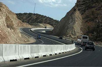 وضعیت جاده ها در تعطیلات عید قربان