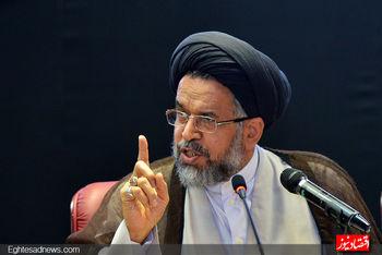 اظهارات وزیر اطلاعات درباره حمایت رهبری از دولت