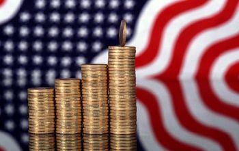 پیش بینی کاهش 6.5 درصدی رشد اقتصادی آمریکا