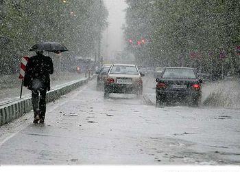 هشدار هواشناسی به شهروندان 12 استان