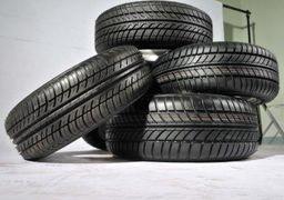 جدیدترین قیمت انواع تایر خودرو در بازار ایران