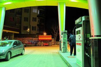 پوشش بنزین یورو4 در 90 درصد تهران
