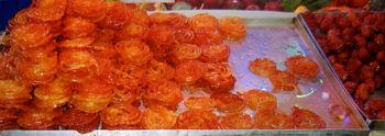 احتمال افزایش قیمت زولبیا  و بامیا در آستانه ماه رمضان