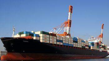 امارات ،شاهراه تجارت چین با خاورمیانه