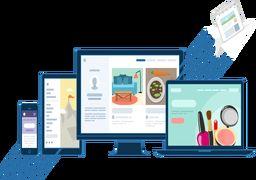 با طراحی سایت حرفه ای و تبلیغات گوگل کسب و کار خود را رونق بخشید