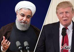 واکنش کاخ سفید به خبر درخواست ترامپ برای دیدار با روحانی