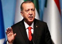 اردوغان: با بنسلمان در آرژانتین دیدار نمیکنم