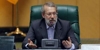 ماموریت ویژه لاریجانی به کمیسیون بودجه برای بررسی سرنوشت «14 میلیارد دلار» ارز تخصیص یافته به واردات کالاها