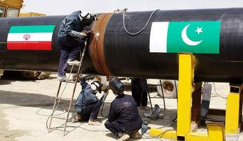 جریمه گازی پاکستان بخشیدنی نیست