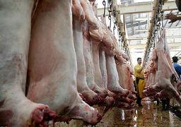 بازگشت ارز واردات گوشت به ارز مبادله ای