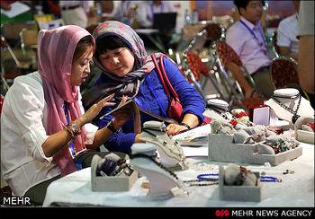 دغدغه اسکان 600 مهمان خارجی