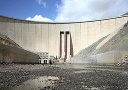 ذخیره آب سدهای تولیدکننده برق نصف پارسال است