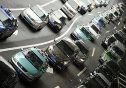 رکود بیسابقه بازار خودروی چین پس از جنگ تجاری با آمریکا