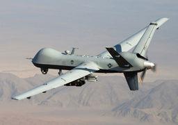 یک عامل ناشناس پرواز پهپادهای آمریکایی در عراق را متوقف کرد/ قدرت فرا انسانی در آسمان عراق!