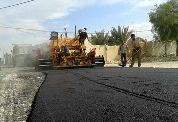 ساخت جاده ساحلی از شلمچه تا بندر گوادر