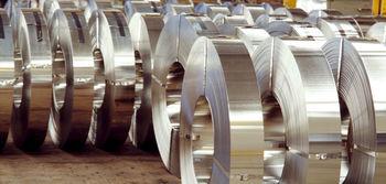 تداوم کاهش تولید فولاد خام جهان