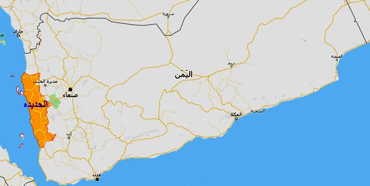انصارالله یمن دو کشتی جنگی ائتلاف متجاوز سعودی را توقیف کرد