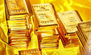 افت قیمت طلا در هند